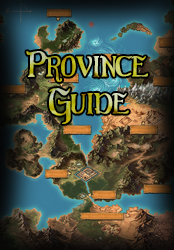 Rise of the Archons Region Province Guide